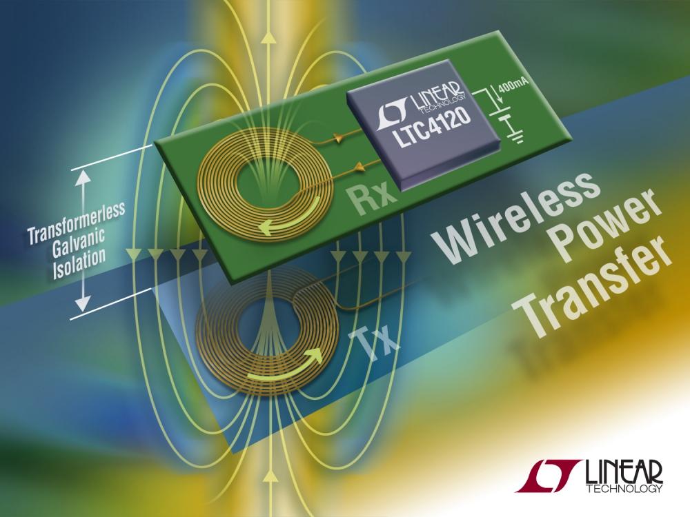Schema Elettrico Per Carica Batterie Al Litio : Una soluzione compatta ed efficiente per la ricarica wireless