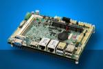 """MS-98F6 – Scheda PC 3.5"""" con i nuovi processori Intel® Bay Trail-D/M"""