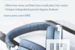 Controllare attivamente il rumore audio