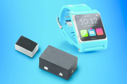 Proteggere i dispositivi indossabili con diodi Tvs