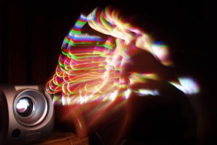 Elaborare il segnale luminoso con il Digital Light Processing