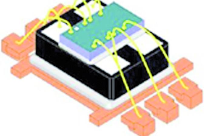 Generatore di clock programmabile con quarzo integrato