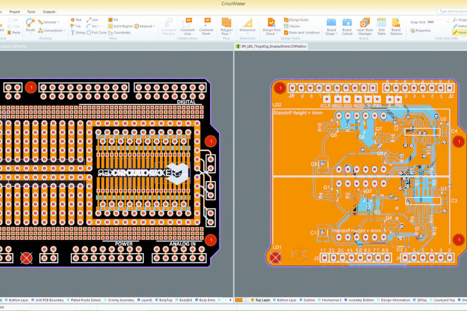 CircuitMaker Article Image 1