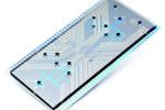 Un chip classificatore di cellule