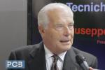 MECSPE 2016 – Intervista a Giuseppe Nardella, presidente del Gruppo Tecniche Nuove