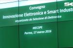 Microelettronica e industria: i protagonisti ne discutono a Mecspe