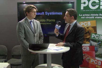Quattro chiacchiere con… Dassault Systèmes