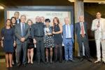 Guarda le foto del Partnership Award 2016