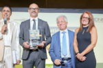 Guarda le foto del Best Innovation Award 2016