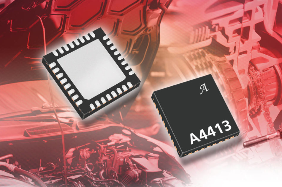 Allegro MicroSystems - A4413