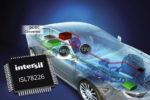 Controllore Dc/Dc bidirezionale a 6 fasi per automotive