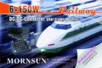 Convertitori per il ferroviario