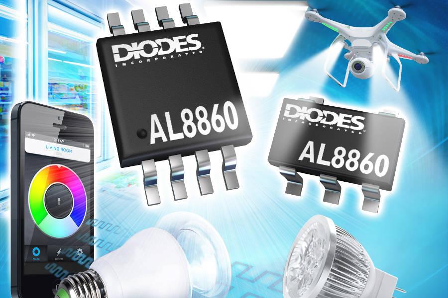 Diodes-AL8860