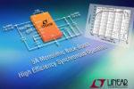 Dc/Dc buck-boost monolitico sincrono da 18V, 5A