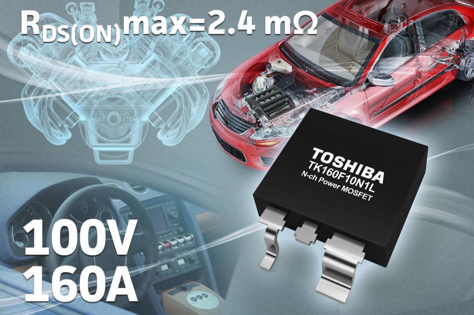 Toshiba TK160