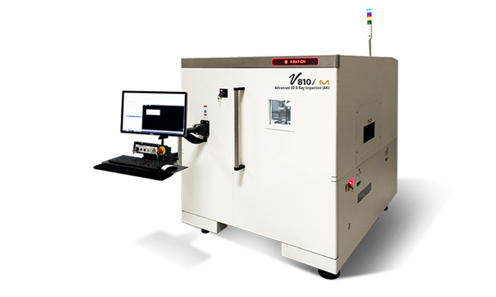 ViTrox and Kyoritsu Test System to Exhibit at NEPCON Japan