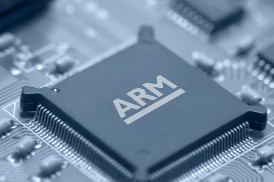 Prestazioni record con la nuova architettura Armv8-R