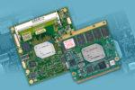 Computer on Module con processori Apollo Lake