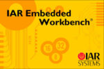 IAR Embedded Workbench per Microchip