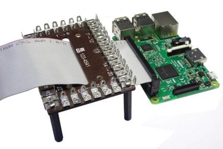 Raspberry Pi per progettisti e studenti