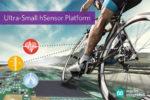 Una piattaforma per progettare indossabili