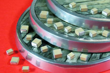 Condensatori ceramici per l'automotive