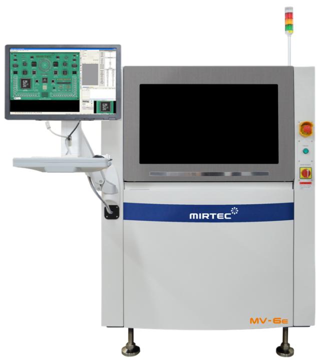 MIRTEC MV-6E