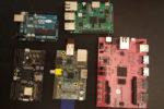 SoC Interamente Programmabili a disposizione dei maker