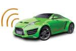 Testare il wireless in auto