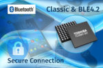IC Bluetooth Dual-Mode su chip singolo