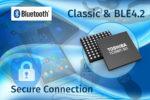 IC Bluetooth Dual-Mode su chip singolo