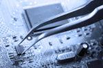 Microcontrollori sempre più simili ai System-on-Chip
