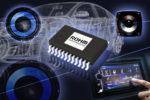 Processore audio per auto