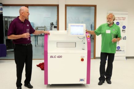 I 30 anni di IBL Technologies