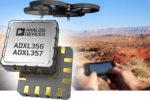 Sensori Mems per infrastrutture intelligenti