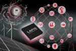 Lsi di comunicazione wireless Dual-Mode Lpwa
