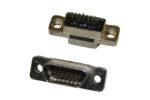 Connettori industriali miniaturizzati