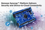 Sicurezza e connettività IoT Device-to-Cloud