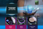Processore grafico con consumi ultra bassi per indossabili