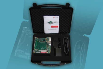 Starter kit per Com con Apollo Lake