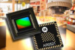 Sensore da 5 Megapixel, con acquisizione ad elevato frame-rate