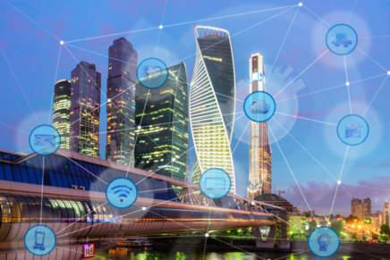 Vivere nelle città intelligenti