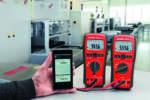Multimetro digitale palmare per misure sofisticate