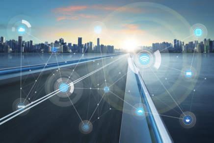Città sempre più intelligenti grazie ai semiconduttori