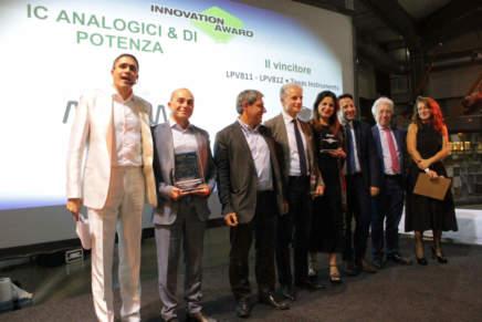 Guarda le foto della premiazione della categoria IC Analogici