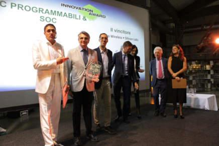 Guarda le foto della premiazione della categoria Programmabili & SoC