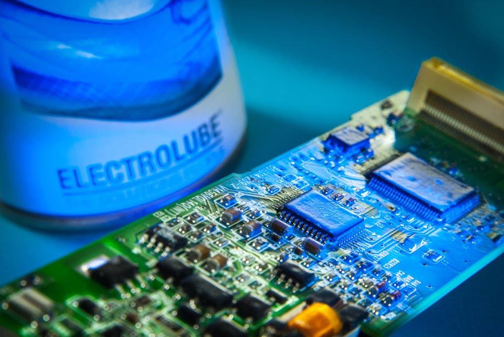 Conformal Coating Electrolube