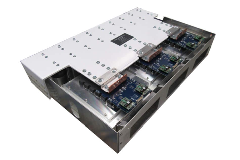 elettronica di potenza convertitori e applicazioni