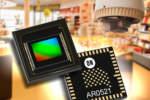 Sensore da 5 Megapixel ad elevato frame-rate