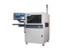 A new In-Line Dual Sided AOI System by Nordson YESTECH